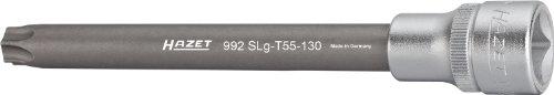 Preisvergleich Produktbild Hazet 992SLG-T55-130 130 Torx Schraubendreher Einsatz
