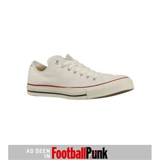 CONVERSE Chuck Taylor All Star Seasonal Ox, Unisex-Erwachsene Sneakers Weiß