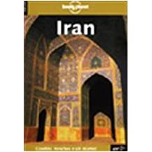Iran (Lonely Planet Travel Guides)