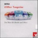 Produkt-Bild: iOffice Tangerine, 1 CD-ROM Das Büro für iBooks und iMacs. Für MacOS 7.x/8.x/9.x