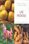 Patatas, las - cultivo, cuidado y consejos practicos (Agricultura Y Horticultura) por Chantal De Rosamel