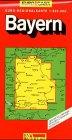germany-map-bavaria-sheet-5-geocenter-euro-map