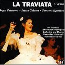 Verdi's La Traviata [Import USA]
