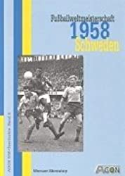 Fußballweltmeisterschaft 1958 Schweden