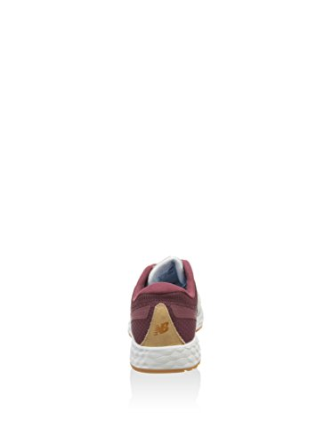 New Balance Zante Hommes Sneaker Rot ML1980AB AB burgundy