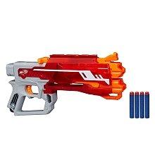 Nerf - Lanzador N-Strike Blazefire (Hasbro)