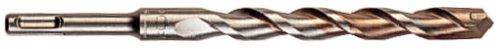 Metabo 630541000 tipp.hammer SDS-Punta da trapano in carburo di tungsteno, ø 24 mm