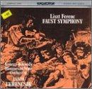 Liszt:Faust Symphony (US Import) -