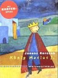 König Macius I., 1 Cassette