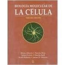 *BIOLOGIA MOLECULAR CELULA 3.ED.: MOLEC.BIOLOGY CELL 3 (FUERA DE CATALOGO)