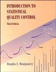 Introduction to Statistical Quality Control por Douglas C. Montgomery