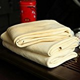 Trainshow Car Drying Natural Chamois Cleaning Cloth...