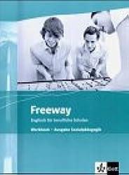 Freeway / Ausgabe Sozialpädagogik: Englisch für berufliche Schulen - bisherige Ausgaben / Workbook