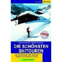 Die schönsten Skitouren