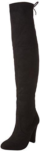 steve-madden-footwear-gleemer-overknee-bottes-femme-noir-39-eu-7-uk
