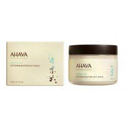 Beurre de Sel Exfoliant - Ahava