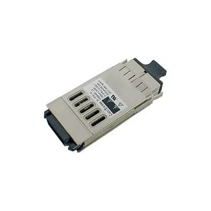 CISCO SYSTEMS WS-G5486 Cisco 1000BASE-LX/LH long haul GBIC SM/MM - ( > Cisco Networking)