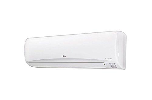 LG 1.5 Ton Dual Cool Inverter Copper Split AC (White)