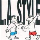 Songtexte von L.A. Style - L.A. Style