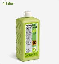 Antiseptica Kombi Liquid 1l