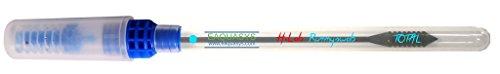 hilab runnyswab Total, Universal ATP Wasser, Flüssigkeiten, Getränke Tupfer (Voll kompatibel mit den meisten ATP Hygiene Monitoring Systemen INC HYGIENA) 100Stück - Tupfer-system