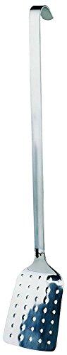 APS 00730 Wender 10 x 11,5cm, Länge: 52cm 18/8 Edelstahl schwere Qualität rutschsicherer Griff -PROFI-