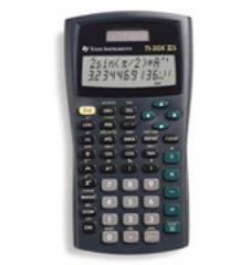texas-instruments-ti-30-xiis-taschenrechner