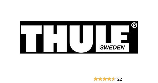 Thule 50208 Mutter 23 Mm M6 X 0 75 Sport Freizeit