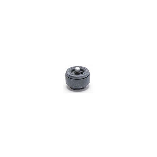 Fissler 021-636-03-750/0 Unimatik Ventil Silikon , verpackt, schwarz