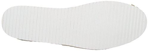 Donna White On Sneaker Basse Wrangler 98 Bianco Cocco Off Slip Weiß wAEqwxvXC