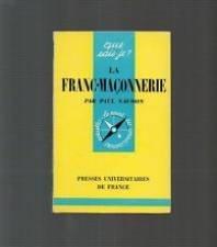 La franc-maonnerie