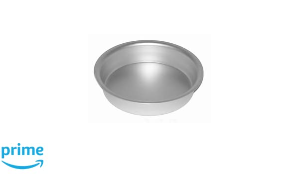 Beka 12048244 Moule Tatin  en acier inoxydable  int/érieur rev/êtu  24 cm