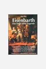 Eisenbarth: Das Ende einer Legende Gebundene Ausgabe