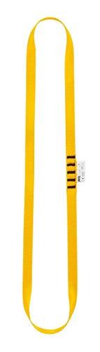 Petzl - Anneau, Color Yellow