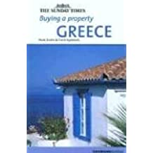 """Greece (""""Sunday Times"""" Buying a Property)"""
