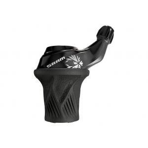 SRAM Shifter GX Eagle Grip Shift - Maneta de cambio - 12s negro 2018