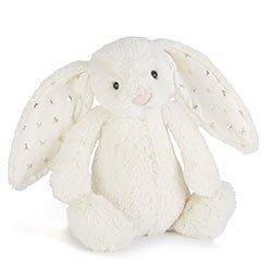 Image of Jellycat Bashful Twinkle Bunny (18cm)