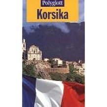 Polyglott Reiseführer, Korsika