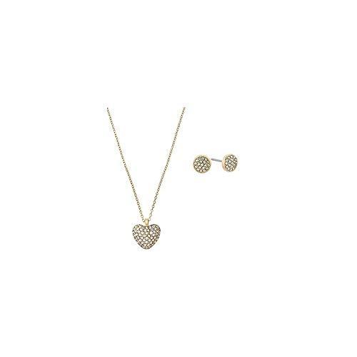13afae1b855c9d Michael Kors Jewellery Brilliance MKJ6239710 Cadena de Cuello para Mujeres