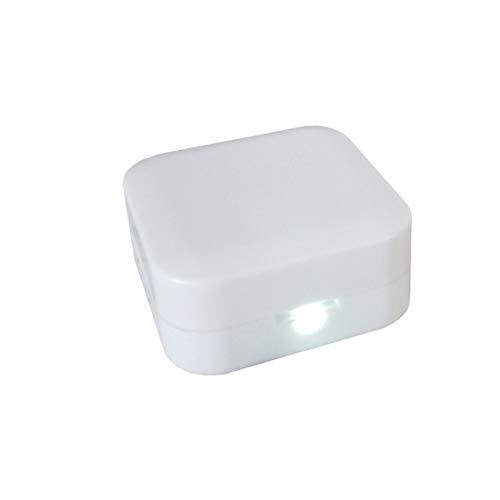 Lieyliso Mini umidificatore ad Aria con Cavo USB per scrivania da Viaggio da Ufficio Scrivania per Auto Sportiva Rimovibile