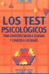 Test psicologicos, los (Psicologia (de Vecchi))