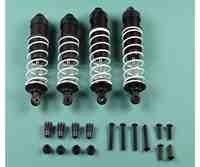 Carson 500105318 - X10NT Amortiguador Delantero o Trasero 4