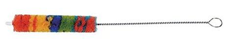 Sopran Blockflötenwischer / Flötenreiniger aus Mikrofaser