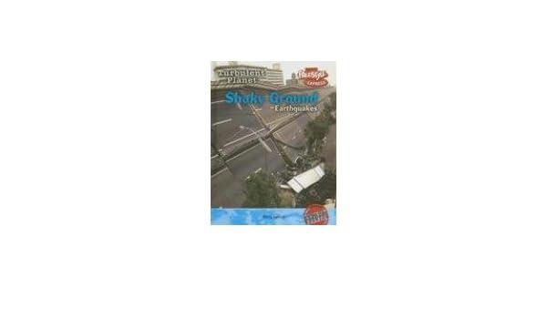 Buy Shaky Ground Earthquakes 1 Turbulent Planetfreestyle Express