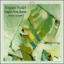 frankel-complete-string-quartets