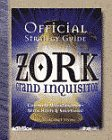 Official Zork Grand Inquisitor - Strategy Guide de BradyGames