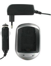 Ladegeräte für HITACHI DZ-MV200E, 220.0V, 1000mAh