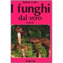 I funghi dal vero: 6