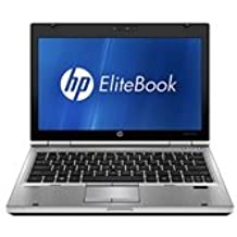 HP EliteBook PC portátil HP EliteBook 2560p (ENERGY STAR) - Ordenador portátil (2600