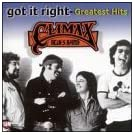 Got It Right: Best of Climax Blues Band by Climax Blues Band